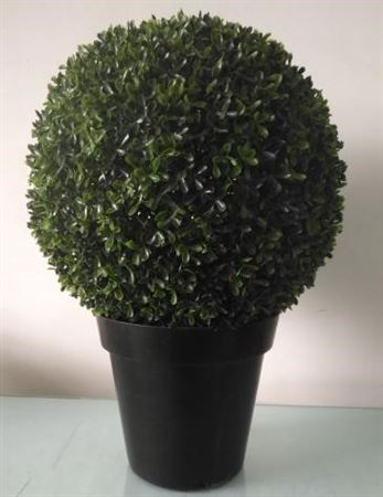 Tree Mini Tea Leaf Ball D36 H53cm thumbnail
