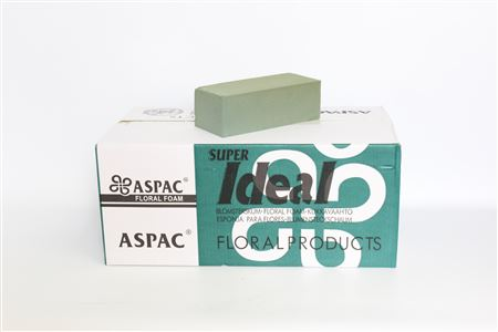 Aspac Ideal Wet Foam Brick (Box20) thumbnail