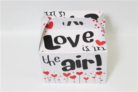 Balloon Box Love Is In The Air (pk6) thumbnail